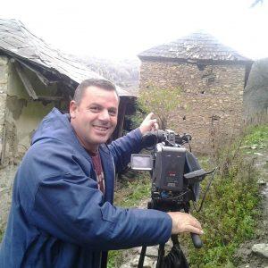 Kameramani i RTVM-së e humbi betejën me koronavirusin