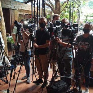 Seksioni i kameramanëve në SHGM: MCC nuk respekton protokollet për organizimin e ngjarjeve