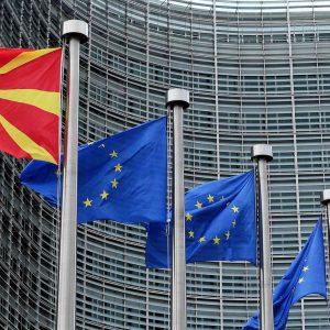 Европската Комисија со потврда за активностите на Здружението на новинари (ЗНМ) и на Советот за етика во медиумите (СЕММ)