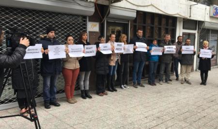 SafeJournalists: 2 Nëntori – Përkujtim dhe paralajmërim për shoqëritë e Ballkanit Perëndimor