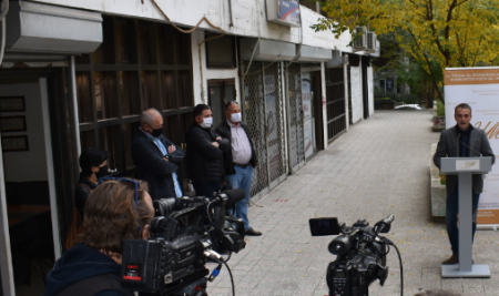 AJM: Dramatic increase in attacks on journalists – we are looking for urgent solutions