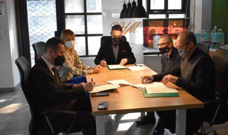 SHGM dhe Këshilli Gjyqësor Mediatik nënshkruan Memorandum për bashkëpunim