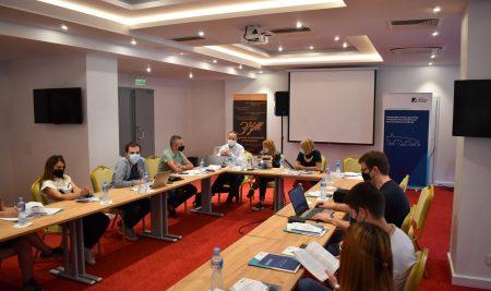 SHGM dhe KAS: trajnim për gazetarët e rinj – shans për një epokë të re për media me integritet dhe ndikim